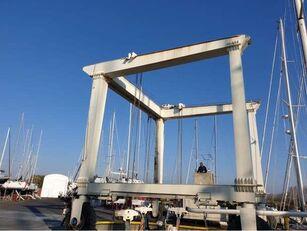 Ascom BHT 50 Boat Hoist portal vinç