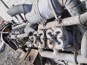 BETICO sabit beton pompası