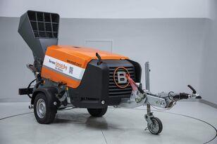 yeni BRINKMANN DC 450 BP B sabit beton pompası