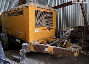 HUBA HBT 60.13.90S sabit beton pompası