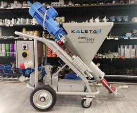 yeni KALETA 4 230/400B MULTIVOLTAGE sıva makinesi