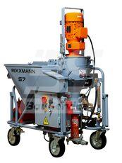 yeni MIXXMANN S7 400V sıva makinesi