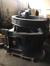 SOILMEC Hydraulic Auger Cleaner sondaj kulesi