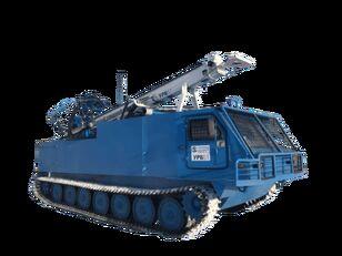 yeni Strojdormash БГМ-1М sondaj kulesi