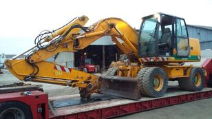 CASE WX165 tekerlekli ekskavatör