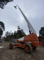SNORKEL TB 126 teleskopik platform
