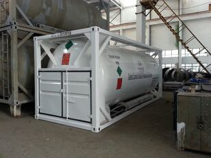 yeni GOFA ICC-20 20ft tank konteyner