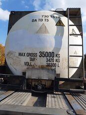 RINNEN 20ft tank konteyner
