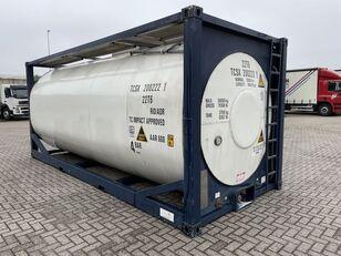 TRENCOR 30m3 30ft tank konteyner
