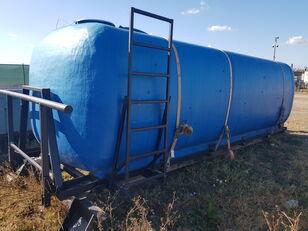 40ft tank konteyner