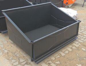 Heckcontainer Transportbehälter Transportbox 1.8 diğer özel konteyner